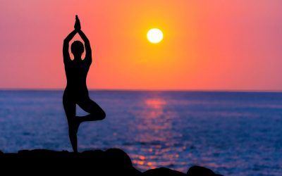 Why Yoga is Good For The Soul