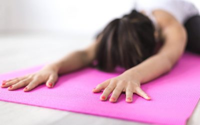 10 Steps to Getting Started with Yoga